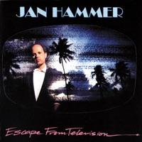 HAMMER, Jan - Crockett's Theme