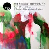 Threedom - Single cover art