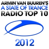 A State of Trance Radio Top 10 - 2012 cover art