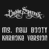 Ms. New Booty (Karaoke Version) - Single cover art