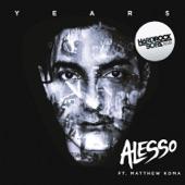Years (Hard Rock Sofa Remix) [feat. Matthew Koma] - Single