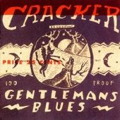 Gentleman's Blues cover art