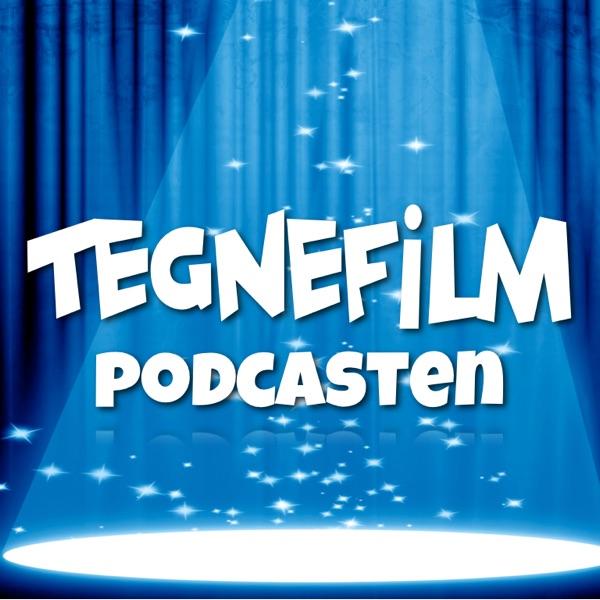Tegnefilmpodcasten