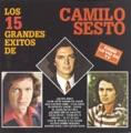 Camilo Sesto Quieres ser mi amante