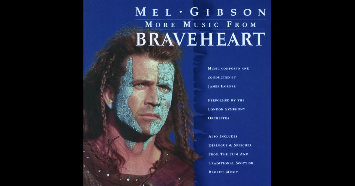a gift of a thistle braveheart  movie