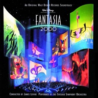 Picture of Fantasia 2000 (Original Soundtrack) by Chicago Symphony Orchestra