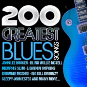 200 Greatest Blues Songs