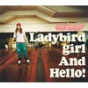 Ladybird girl - Single ジャケット写真