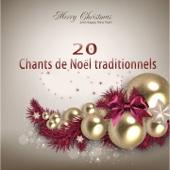 20 chants de Noël traditionnels