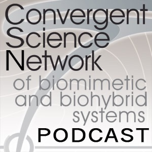 Convergent Science Network Podcast