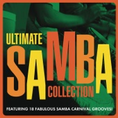 Ultimate Samba Collection