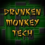 Drunken Monkey Tech Presented By Bag Of Mad Bastards