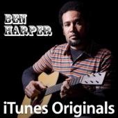 Ben Harper - Morning Yearning (iTunes Originals Version) artwork