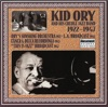 Weary Blues  - Kid Ory & His Creole Jazz Band