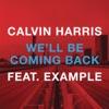 Calvin Harris ft. Floren... - Sweet Nothing
