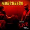 Pochette album Morcheeba - iTunes Live: Berlin Festival - EP