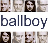ballboy - The Podcasts