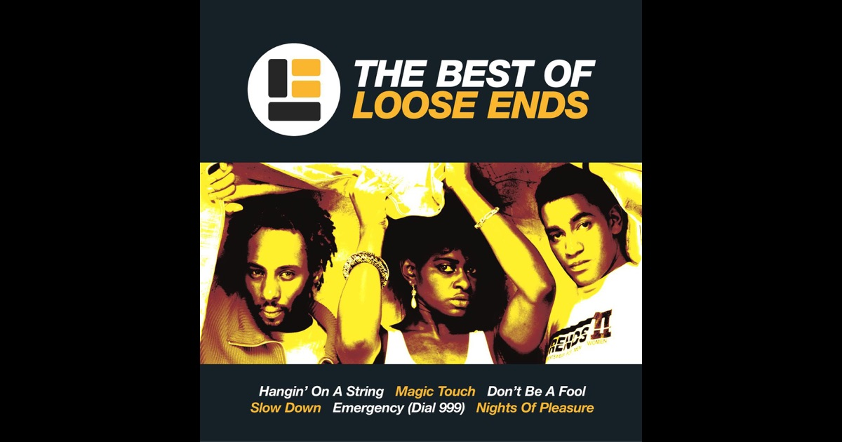 Loose Ends Hangin On A String Contemplating