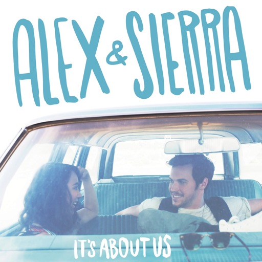 Little Do You Know - Alex & Sierra