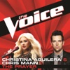 The Prayer (The Voice Performance) - Single