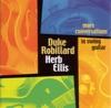 Moten Swing  - Herb Ellis Duke Robillard