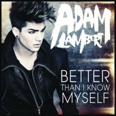 Better Than I Know Myself - Single