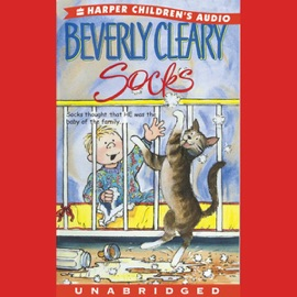 Socks (Unabridged) - Beverly Cleary mp3 listen download