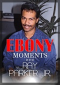 Ray Parker, Jr. Interviews With Ebony Moments (Live Interview)