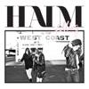 Falling EP, HAIM