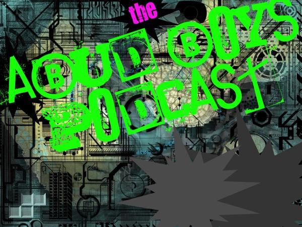 Abud Boys Season 1 Podcast