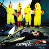 I Don't Want To (Radio Version) - EP, Example