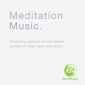 Meditation Music: For Relaxation & Meditation