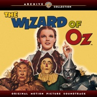 The Wizard of Oz - Official Soundtrack