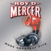 More Greatest Fits - Roy D. Mercer Cover Art