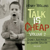 Talk Is Cheap, Vol. 2