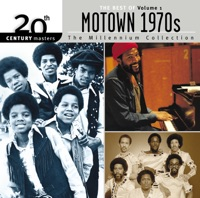 20th Century Masters - The Millennium Collection: Motown 1970s, Vol. 1 - Various Artists