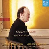 """Requiem, K. 626: I. Introitus """"Requiem"""" - Nikolaus Harnoncourt, Christine Schäfer, Arnold Schoenberg Chor, Erwin Ortner & Concentus Musicus Wien"""