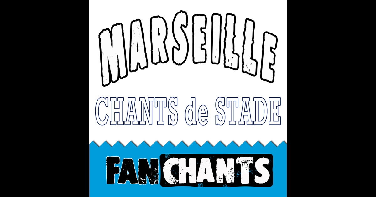 olympique de marseille chansons de football de marseille chansons de supporter sur apple music. Black Bedroom Furniture Sets. Home Design Ideas
