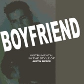 Boyfriend (Originally By Justin Bieber) [Karaoke] - EP