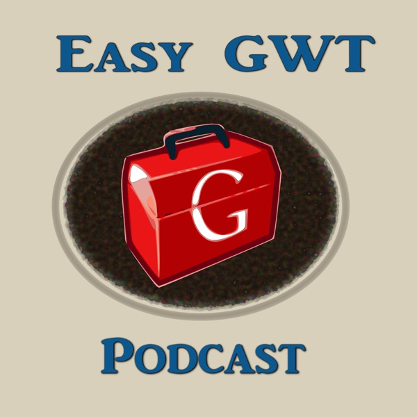 Easy GWT Podcast