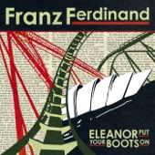 Eleanor Put Your Boots On - EP