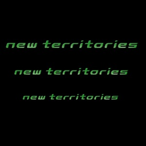 New Territories Podcasts