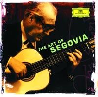 Picture of Andrés Segovia - the Art of Segovia by Andrés Segovia