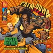 Calm Down (feat. Eminem) - Single cover art