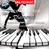 Diamonds (As Made Famous by Rihanna) [Instrumental Version]