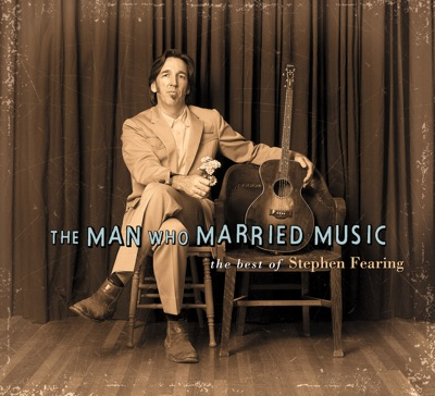 The Man Who Married Music