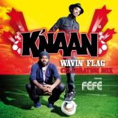 Wavin' Flag (Celebration Mix France Version) [Without Coke's Notes] {feat. Féfé} - Single