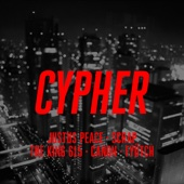 Cypher - Single cover art