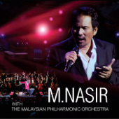M.Nasir With The Malaysian Philharmonic Orchestra (Live)