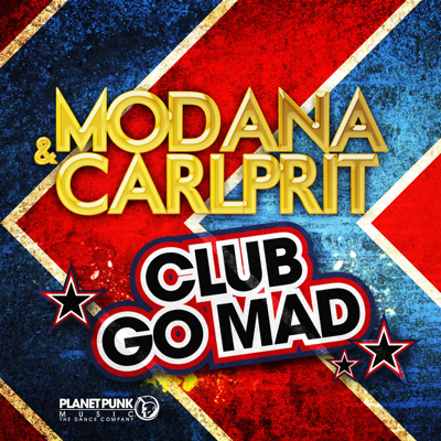 Modana & Carlprit-Club Go Mad